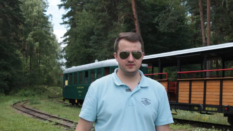 Mikołaj Daszkowski