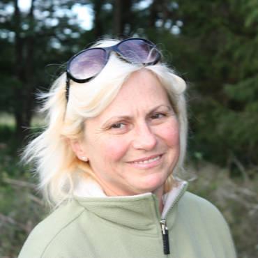 Joanna Rajkowska