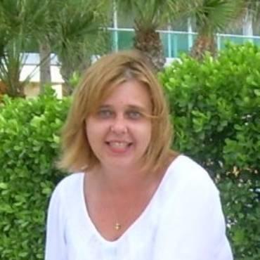 Joanna Trochymiak