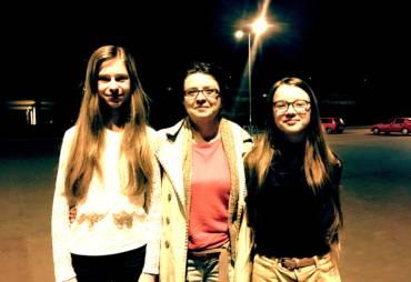 Nasi laureaci konkursu o Moniuszce w Jastrzębiu Zdroju
