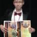 Uczeń naszej Szkoły Muzycznej odniósł sukces na konkursie w Czechach!