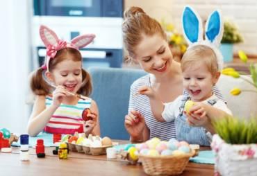 Ferie Wielkanocne