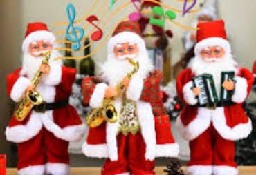 Święta w Szkole Muzycznej w Nadarzynie